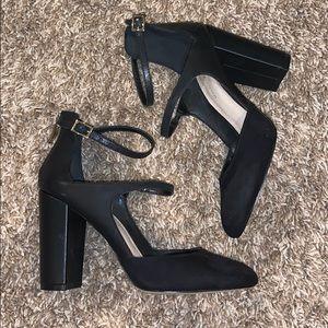 b499de2f231 Women s Bcbgeneration Ankle Strap Heels on Poshmark